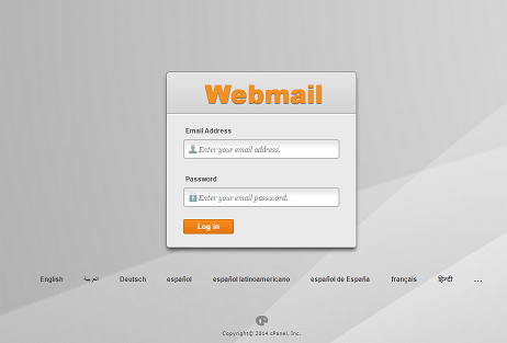 Checking your email using MetroMail Webmail - Knowledgebase